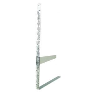 Espessômetro de Alumínio