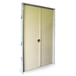 Porta Radiológica Completa